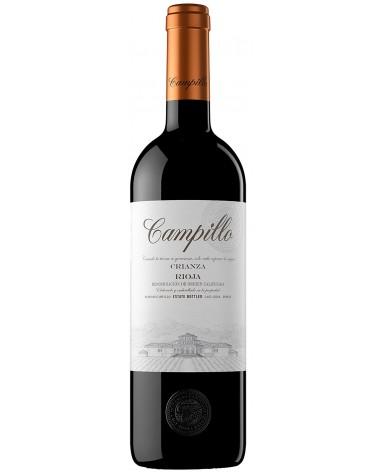 Campillo Crianza 2015