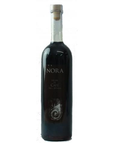 Crema de café Nora