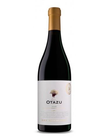 Otazu Chardonnay fermentado en barrica 2008