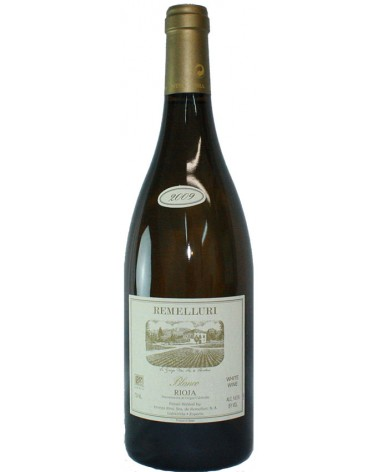 Remelluri Blanco 2009