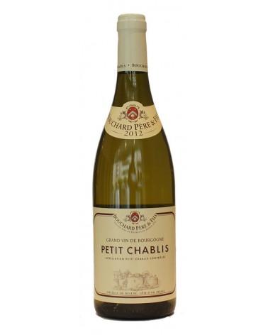 Petit Chablis 2012