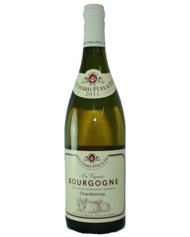 La Vignee Bourgogne  Chardonnay 2011