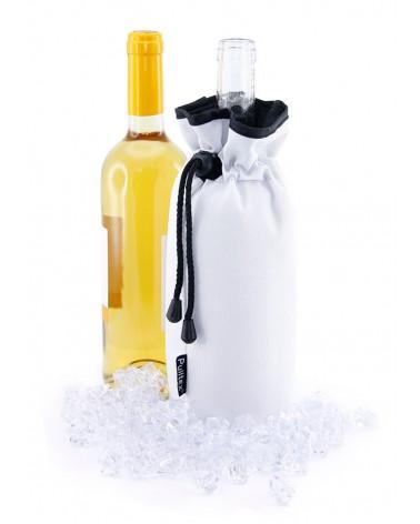 Manta enfriadora vino Negra