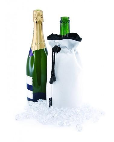Manta enfriadora Champagne Blanco