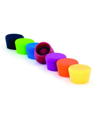 Silicone Wine stoppers