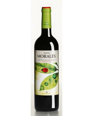 Venta Morales orgánico