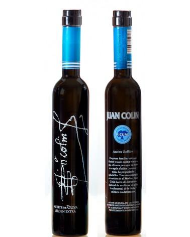 500ml Aceite oliva virgen extra Picual Juan Colín