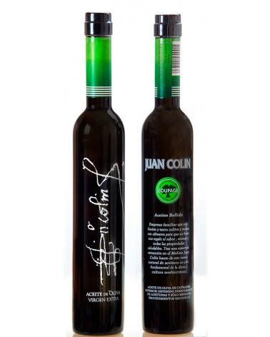 500ml Aceite oliva virgen extra Coupage Juan Colín
