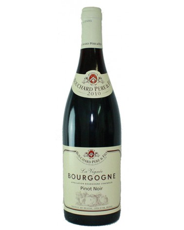 La Vignee Bourgogne Pinot Noir 2011
