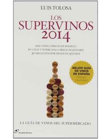 Los Supervinos 2014