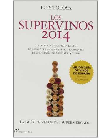 Los Supervinos 2014