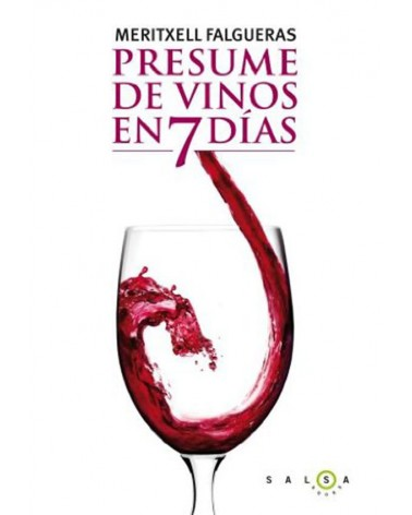 Presume de vinos en 7 días