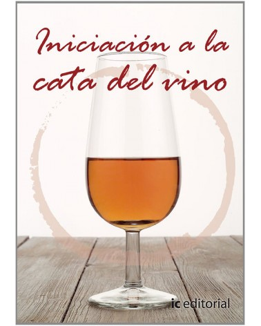 Iniciación a la cata de vino