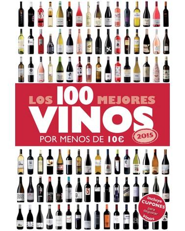 Los 100 mejores vinos por menos de 10 euros, 2015