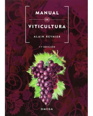 Manual de viticultura