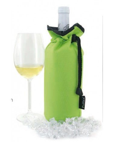 Cooler Bag Wine Lime