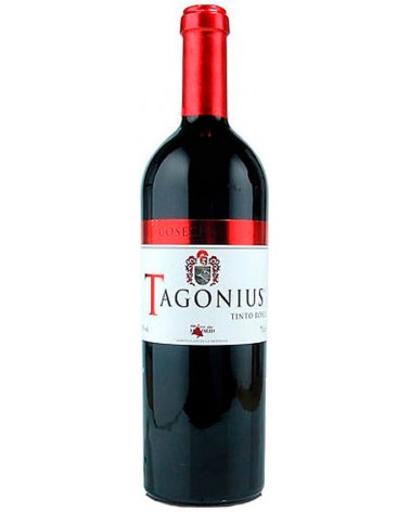 Tagonius roble 2011