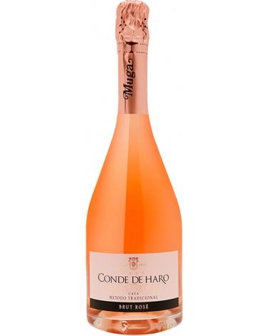 Conde de Haro rosado