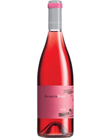Avancia Rosé 2014