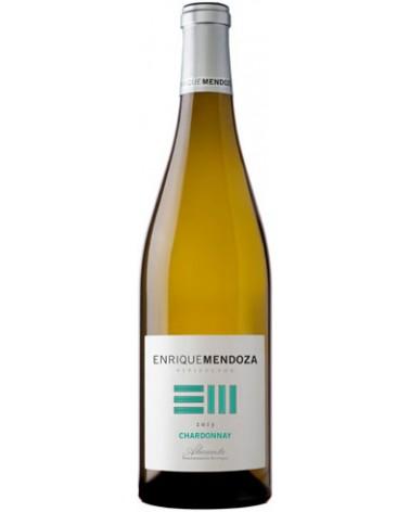 Enrique Mendoza Chardonnay 2016