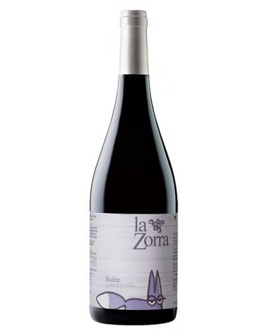 La Zorra 2015