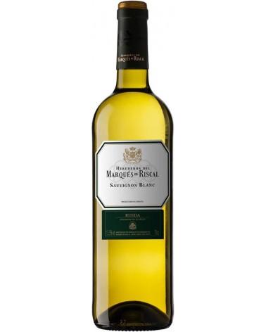 Marques de Riscal Sauvignon Blanc 2016