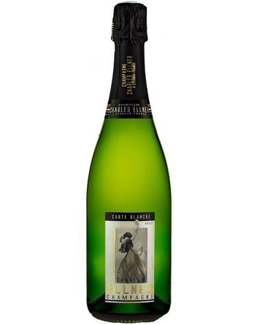 Charles Ellner Carte Blanche Brut Champagne