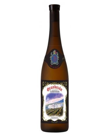 Granbazán Limousin 2015
