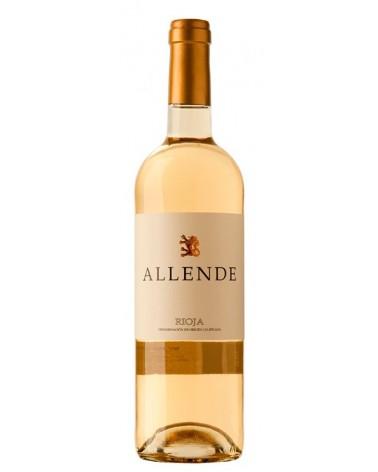 Allende blanco 2013