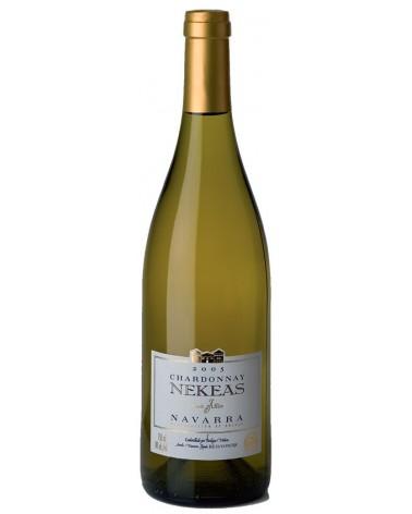Nekeas Chardonnay Cuvée Allier 2016