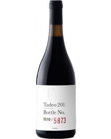 Tadeo 2015