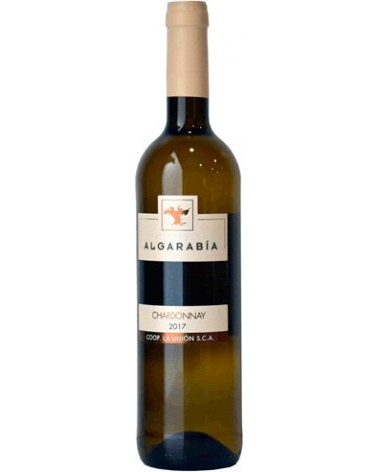 Algarabía Chardonnay 2017