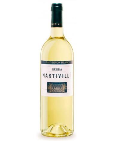 Martivilli Sauvignon Blanc 2017