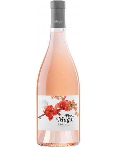 Flor de Muga Rosé 2017