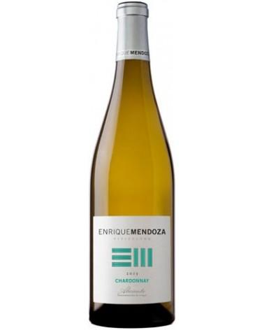 Enrique Mendoza Chardonnay 2017