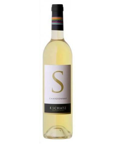 F. Schatz Chardonnay 2017