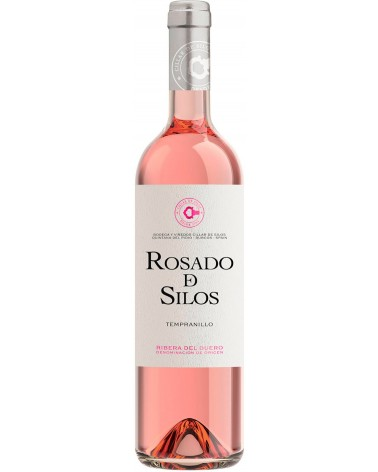 Rosado de Silos 2017