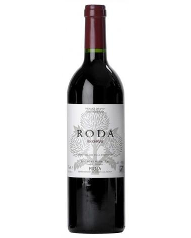 Roda Reserva 2014