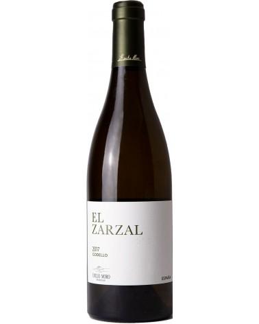 El Zarzal 2017 Godello