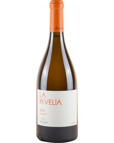 La Revelía 2017 Godello