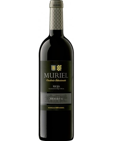 Muriel Reserva 2014
