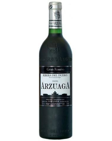 Arzuaga Gran Reserva 2009