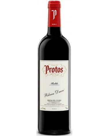 Protos roble 2017
