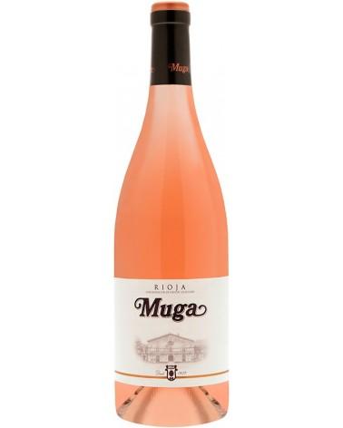 Muga rosado 2018