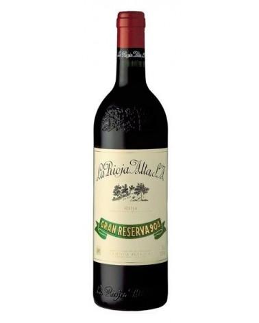 La Rioja Alta Gran Reserva 904 2010