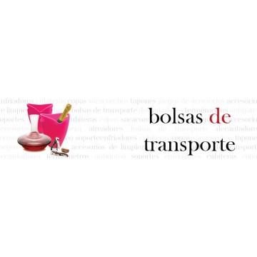 Bolsas de transporte