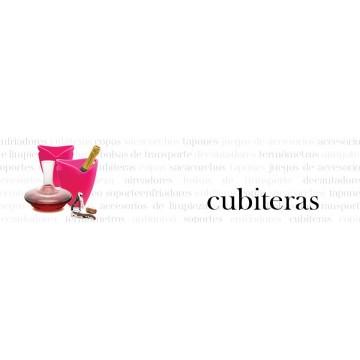 Cubiteras / Champaneras